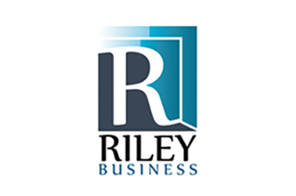 riley business - display