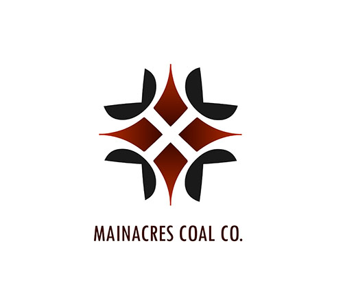 mainacres Coal Co - logo
